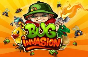 Bug Invasion sur iOS