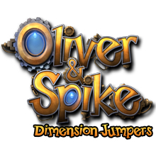 Oliver & Spike : Dimension Jumpers sur 360