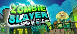 Zombie Slayer Diox sur 3DS