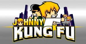 Johnny Kung Fu sur 3DS