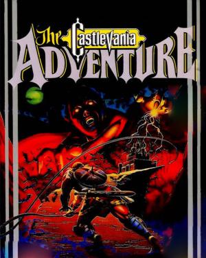 Castlevania : The Adventure