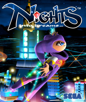 Nights : Into Dreams... HD sur PS3