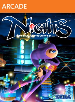 Nights : Into Dreams... HD sur 360