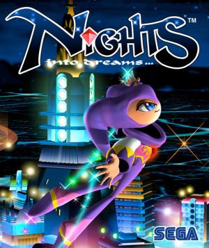 Nights : Into Dreams... HD