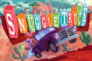 Snuggle Truck sur iOS