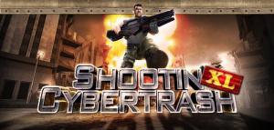 Shooting Cybertrash XL sur Web