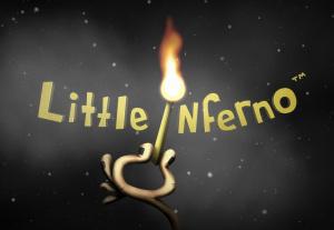 Little Inferno sur WiiU