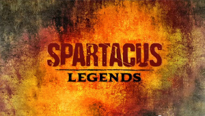Spartacus Legends sur PS3