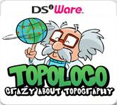 Topoloco : Fou de la Topologie sur DS