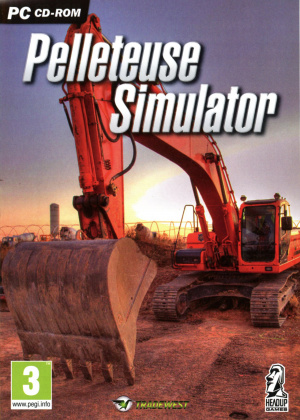 Pelleteuse Simulator