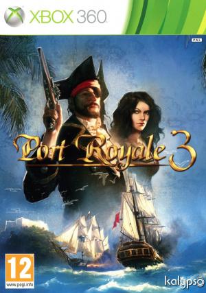 Port Royale 3 sur 360