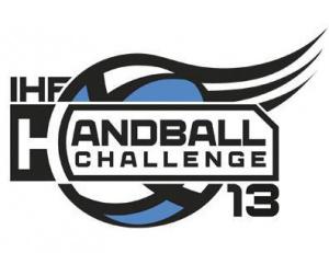 IHF Handball Challenge 13 sur PS3