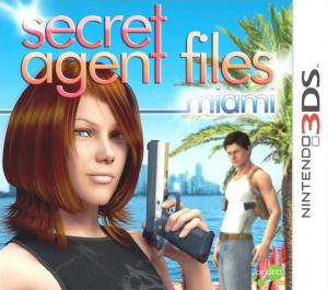 Secret Agent Files : Miami sur 3DS