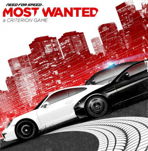 Need for Speed : Most Wanted 5-1-0 sur Android