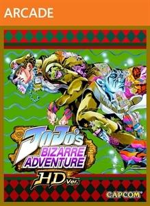 JoJo's Bizarre Adventure HD sur 360
