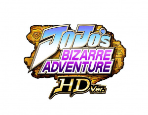 JoJo's Bizarre Adventure HD sur PS3
