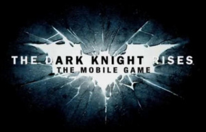 The Dark Knight Rises sur Android