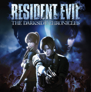 Resident Evil : The Darkside Chronicles HD sur PS3