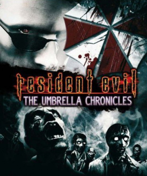 Resident Evil : The Umbrella Chronicles HD sur PS3