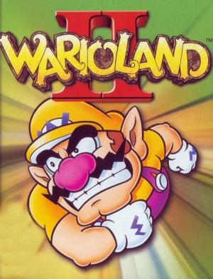 Wario Land II sur 3DS