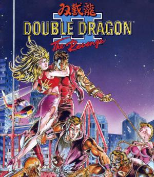 Double Dragon II : The Revenge sur Wii