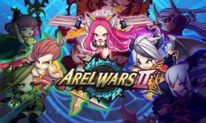 Arel Wars 2 sur Android