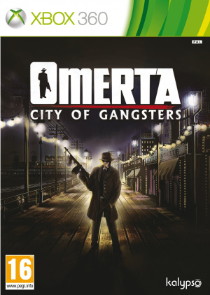 Omerta : City of Gangsters sur 360
