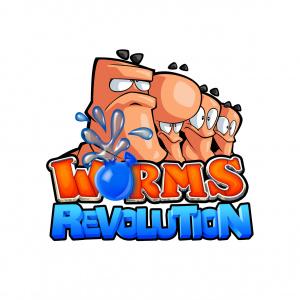 Worms Revolution sur 360