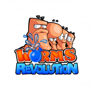 Worms Revolution sur PS3