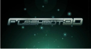 Flashout 3D sur iOS
