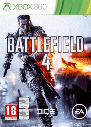 Battlefield 4 sur 360