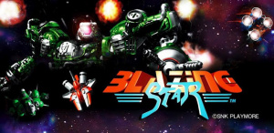 Blazing Star sur Android