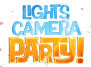 Lights, Camera, Party! sur PS3