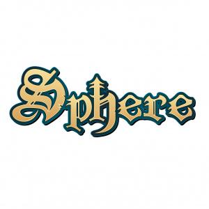 Sphere sur Web