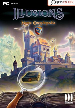 magic encyclopedia 3 illusions sur pc. Black Bedroom Furniture Sets. Home Design Ideas
