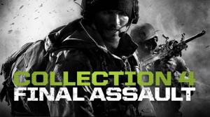 Call of Duty : Modern Warfare 3 - Collection 4 : Final Assault sur PC