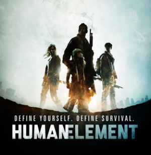 Human Element sur PS4