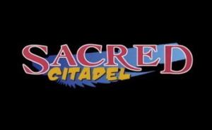 Sacred Citadel sur PS3
