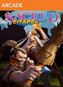 Sacred Citadel sur 360