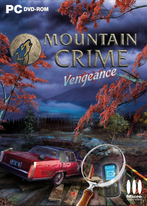 Mountain Crime : Vengeance sur PC