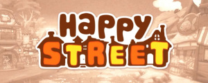 Happy Street sur Android