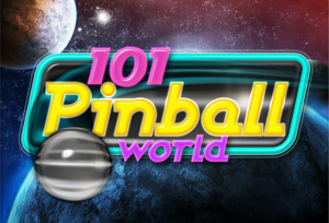 101 Pinball World sur DS