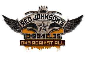 Red Johnson's Chronicles - One Against All sur PC