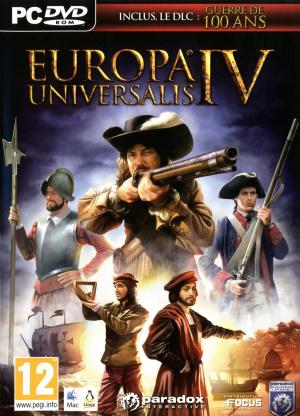 Europa Universalis IV sur Mac