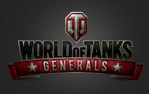World of Tanks Generals sur Web