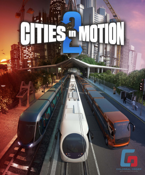 Cities in Motion 2 sur Mac