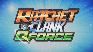 Ratchet & Clank : QForce sur Vita