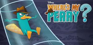 Mais, Où est Perry ? sur Android
