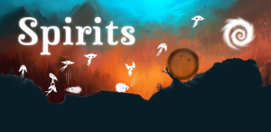 Spirits sur Android