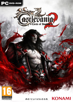 Castlevania : Lords of Shadow 2 sur PC